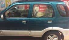 Bán xe cũ Daihatsu Terios 1.3 4x4 MT 2003, màu xanh lam giá 180 triệu tại Hà Nội