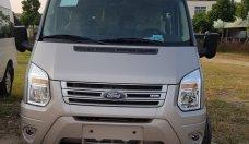 Cần bán Ford Transit Ford Transit 2018, màu bạc giá 800 triệu tại Hà Nội