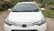 Bán xe Toyota Vios CVT Số tự động đời 2016, màu trắng, 510 triệu giá 510 triệu tại Thanh Hóa