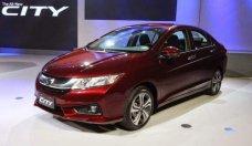 Bán xe Honda City đời 2018, màu đỏ giá tốt giá 510 triệu tại Tp.HCM