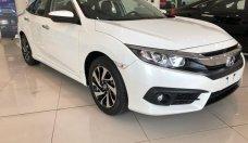 Bán Honda Civic 2018 mới (nhập Thái), chính hãng, giá tốt nhất Sài Gòn, vay được 90% tại Honda quận 7, lh 090 4567404 giá 763 triệu tại Tp.HCM