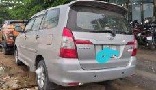 Bán xe Toyota Innova E MT 2014 - Màu bạc - Mẫu mới giá 595 triệu tại Tp.HCM