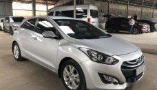Bán Hyundai I30 Hatchback 1.6AT sản xuất 2013, nhập khẩu nguyên chiếc Hàn Quốc, đăng ký biển SG giá 486 triệu tại Tp.HCM