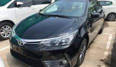 Bán Toyota Corolla altis sản xuất năm 2018, màu đen giá 766 triệu tại Tp.HCM