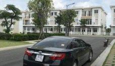 Chính chủ bán Toyota Camry AT đời 2014, màu đen, xe nhập giá 920 triệu tại Tp.HCM