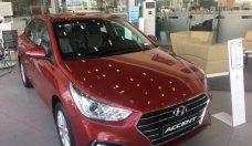 Bán ô tô Hyundai Accent 2018, màu đỏ, giá 425tr giá 425 triệu tại Hà Nội