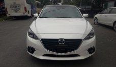 Bán Mazda 3 1.5AT đời 2016, màu trắng, giá tốt giá 626 triệu tại Hà Nội