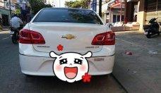 Cần bán xe Chevrolet Cruze 1.8 LTZ năm sản xuất 2017, màu trắng số tự động, giá tốt giá 555 triệu tại Đà Nẵng