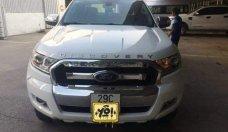 Bán Ford Ranger XLT 4X4 MT đời 2015, màu trắng số sàn, 630tr giá 630 triệu tại Hà Nội