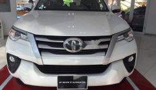 Bán ô tô Toyota Fortuner đời 2018, màu trắng giá tốt giá 1 tỷ 26 tr tại Tp.HCM