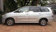 Cần bán Innova 2.0E Sx 2015, xe gia đình không kinh doanh dịch vụ giá 590 triệu tại Đắk Lắk