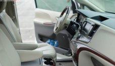 Cần bán lại xe Toyota Sienna Limited 3.5 sản xuất 2013, model 2014, đăng ký lần đầu 01/2018 giá 2 tỷ 870 tr tại Tp.HCM