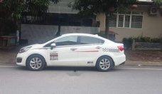 Bán ô tô Kia Rio 2015, màu trắng, xe gia đình giá 390 triệu tại Bắc Ninh