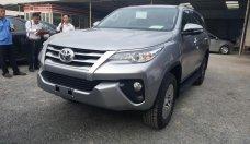 Bán Toyota Fortuner G đời 2018 máy dầu, màu bạc, nhập khẩu giá 1 tỷ 26 tr tại BR-Vũng Tàu