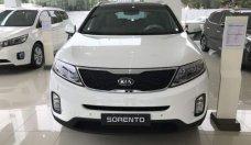 Kia Phú Thọ bán ô tô Kia Sorento GATH đời 2018, màu vàng cát giá 919 triệu tại Phú Thọ