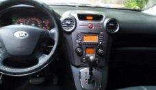 Cần bán lại xe Kia Carens sản xuất 2011, màu đen số tự động giá 415 triệu tại Đà Nẵng