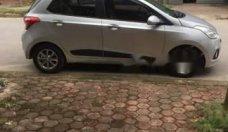 Bán Hyundai Grand i10 1.2MT 2016, màu bạc như mới giá cạnh tranh giá 435 triệu tại Thanh Hóa
