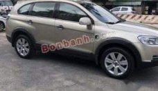 Gia đình cần bán xe Captiva LTZ Maxx số tự động, đẹp long lanh giá 370 triệu tại Thanh Hóa