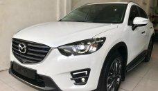 Xe Mazda CX 5 2.5 AT 2017, màu trắng, bán 895tr giá 895 triệu tại Khánh Hòa