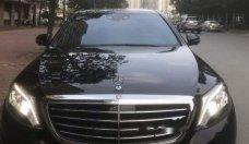 Cần bán lại xe Mercedes sản xuất 2017, màu đen chính chủ giá 3 tỷ 370 tr tại Tp.HCM