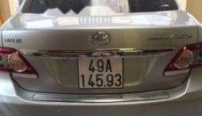 Cần bán xe Toyota Corolla altis 2.0V 2013, màu bạc chính chủ giá 605 triệu tại Lâm Đồng
