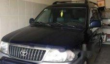 Cần bán Toyota Zace năm 2003, màu đen, 250tr giá 250 triệu tại BR-Vũng Tàu