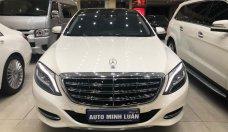 Bán Mercedes Benz S600 Maybach SX 2017 giá 10 tỷ 500 tr tại Tp.HCM