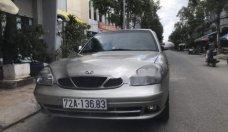 Cần bán Daewoo Nubira MT sản xuất 2001, đăng kiểm bảo hiểm còn giá 93 triệu tại Cần Thơ