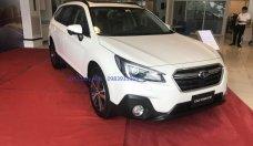 Bán xe Subaru Outback 2.5 Eyesight năm sản xuất 2018, màu trắng, nhập khẩu nguyên chiếc giá 1 tỷ 777 tr tại Hà Nội