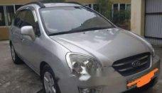 Gia đình bán xe Kia Carens 2008, màu bạc, nhập khẩu   giá 350 triệu tại Thanh Hóa