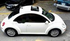 Cần bán Volkswagen Beetle sản xuất 2007, màu trắng, nhập khẩu nguyên chiếc giá cạnh tranh giá 445 triệu tại Tp.HCM