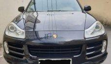 Cần bán gấp Porsche Cayenne S đời 2009, nhập khẩu chính chủ giá 1 tỷ 145 tr tại Tp.HCM