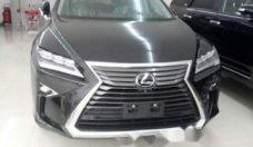 Cần bán Lexus RX 350 năm sản xuất 2016, màu đen, nhập khẩu nguyên chiếc Mỹ giá 4 tỷ 226 tr tại Tp.HCM