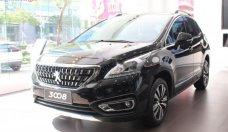 Cần bán Peugeot 3008 1.6 AT FL đời 2017, màu đen, giá 959tr giá 959 triệu tại Cần Thơ