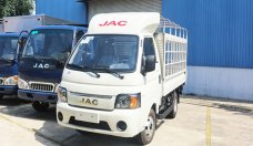 Bán JAC X5 mui bạt, giá chỉ 300tr, trả trước 20% có trả góp, bảo hành 5 năm giá 299 triệu tại Tp.HCM