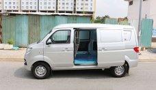 Bán Van Dongben 950kg X30 2 chỗ, trả trước 20%, hỗ trợ trả góp 80% giá 210 triệu tại Tp.HCM