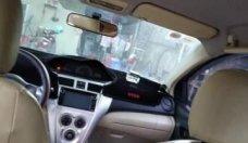 Bán Toyota Vios đời 2009, màu bạc, giá tốt giá 240 triệu tại Thái Nguyên