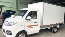 Bán xe tải Dongben 1.25 tấn thùng kín, hỗ trợ trả góp, giá cạnh tranh giá 199 triệu tại Tp.HCM