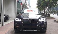 Bán BMW X6 xDrive35i 3.0 AT năm sản xuất 2015, màu đen, xe nhập số tự động giá 2 tỷ 880 tr tại Hà Nội