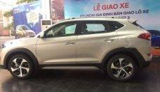 Bán ô tô Hyundai Tucson đời 2018, màu vàng giá tốt giá 760 triệu tại Bình Phước