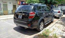 Bán Chevrolet Captiva năm 2008, màu đen xe gia đình, giá tốt giá 280 triệu tại Đà Nẵng