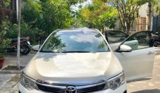Bán xe Toyota Camry 2.0E 2016, màu trắng   giá 858 triệu tại Đà Nẵng