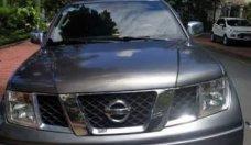 Cần bán xe Nissan Navara LE 2.5MT 2011 (nhập khẩu Thái Lan) số sàn, máy dầu, 2 cầu (gài cầu điện 3 chế độ) giá 370 triệu tại Tp.HCM