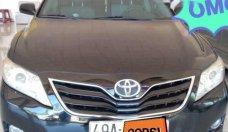 Cần bán xe Toyota Camry AT sản xuất năm 2009, màu đen, máy êm giá 849 triệu tại Lâm Đồng