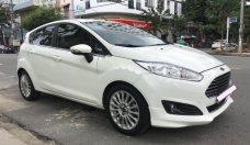 Cần bán xe Ford Fiesta 1.0 Ecoboot sản xuất năm 2014, màu trắng giá 485 triệu tại Đắk Lắk