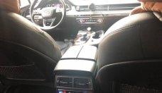 Bán xe Audi Q7 2016, màu đen, xe nhập còn mới giá 3 tỷ 340 tr tại Tp.HCM