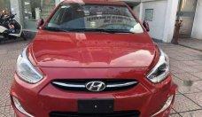 Chính chủ bán Hyundai Accent sản xuất 2016, màu đỏ, nhập khẩu giá Giá thỏa thuận tại Hà Nội