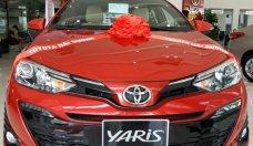 Toyota Hải Dương bán xe Vios G tự động đủ màu giao ngay, hỗ trợ trả góp 80%, liên hệ ngay 0976394666 Mr. Chính giá 606 triệu tại Hải Dương