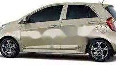 Cần bán xe Kia Morning đời 2015, giá tốt giá 260 triệu tại Khánh Hòa