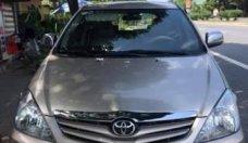 Bán Toyota Innova G năm sản xuất 2012, màu vàng, xe nhập   giá 430 triệu tại TT - Huế